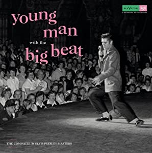 Young Man With the Big Beat: Limited