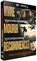 Edge of Tomorrow [DVD + Copie Digitale] [DVD + Copie digitale]