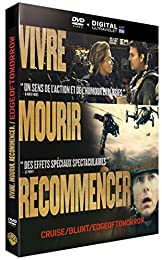 Edge of Tomorrow - DVD + Copie digitale