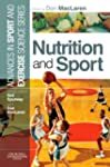 Nutrition and Sport: Advances in Spor...