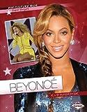 Beyonce: R & B Superstar (Pop Culture Bios: Super Singers)