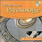 W�rterbuch Psychologie (PC+MAC)