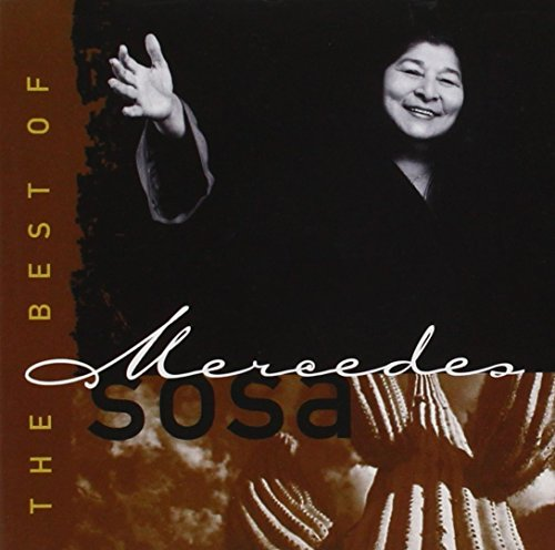 Mercedes Sosa - Best Of Mercedes Sosa - Zortam Music