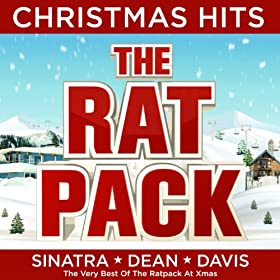 The Rat Pack - Christmas Hits - The Very Best of the Ratpack at Xmas