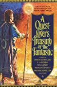 A Quest-Lover's Treasury of the Fantastic by Margaret Weis cover image