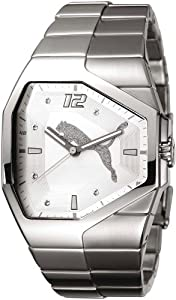 PUMA Time Track Women's watch With crystals