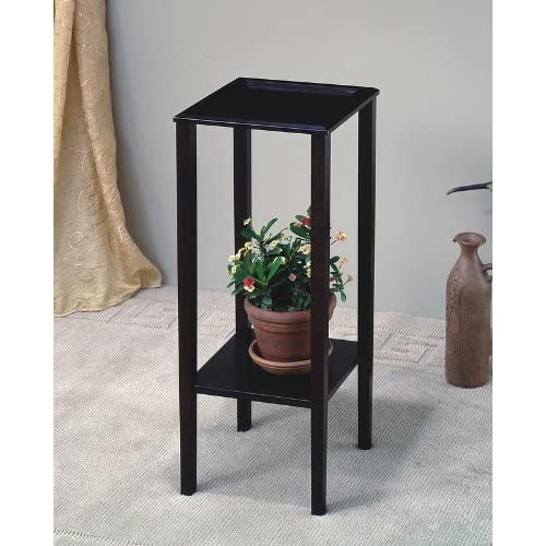 PVC Plant Stand Plans http://projectplans.net/planter-box-plans/plant-stand-plans/