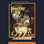 Bunnicula: Howliday Inn: Bunnicula and Friends, Book 2 | James Howe,Debora Howe