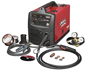 Lincoln Electric SP-180T MIG Welder K2689-1 from Lincoln Electric