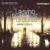 Leaving Paradise, Book 1 | Simone Elkeles
