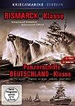 Bismarck- & Deutschland Klasse