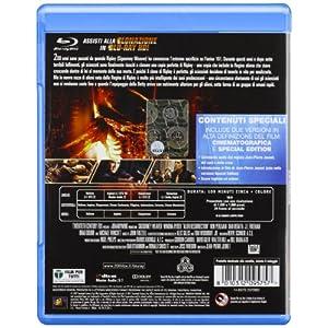 Alien - La clonazione [Blu-ray] [Import italien]
