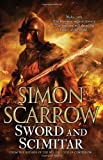 Simon Scarrow Sword and Scimitar