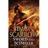 Sword and Scimitarby Simon Scarrow