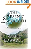 Arsenic Labyrinth, The: A Lake District Mystery (Lake District Mysteries)