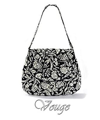 Marie Osmond Collection Quilted Purse Handbag (Vogue)