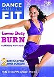 echange, troc Dance Fit Lower Body Burn [Import anglais]