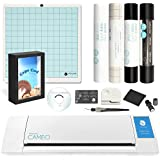 Silhouette Cameo II Touch Screen with Large Bonus Pack