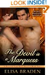 The Devil Is a Marquess (Rescued from...