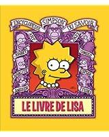 Le livre de Lisa