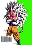 Dragon Ball AF Volume 15