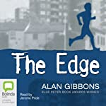 The Edge | Alan Gibbons