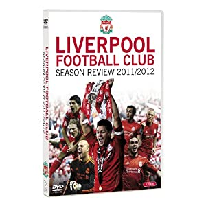 Season Review 2012 from Liverpool FC