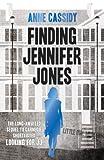 Finding Jennifer Jones