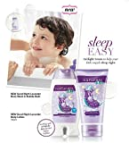 Avon Naturals Kids Good Night Lavender Body Lotion + Bubble Bath & Body Wash