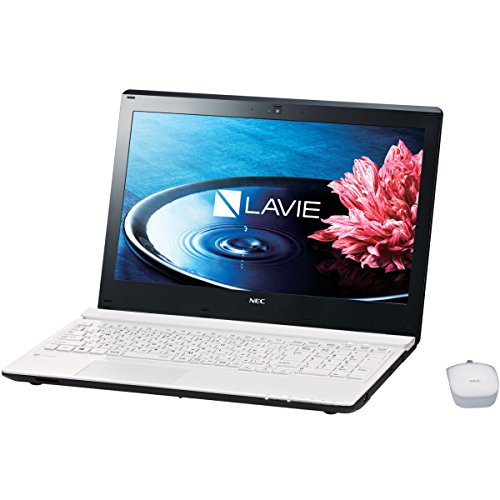 LAVIE Note Standard NS700/BAW PC-NS700BAW