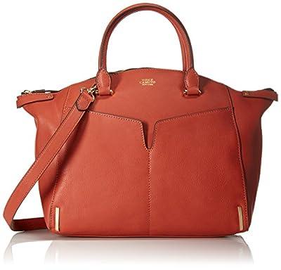 Vince Camuto Asha Satchel Shoulder Bag