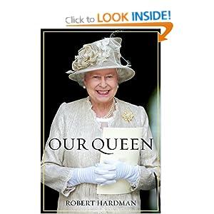 Our Queen - Robert Hardman