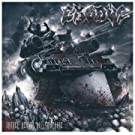 Shovel Headed Kill Machine by Exodus (Audio CD - Oct 3, 2005)