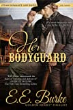 img - for Her Bodyguard (Steam! Romance and Rails) book / textbook / text book