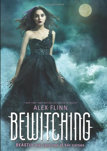 Cover of Bewitching (Kendra Chronicles)
