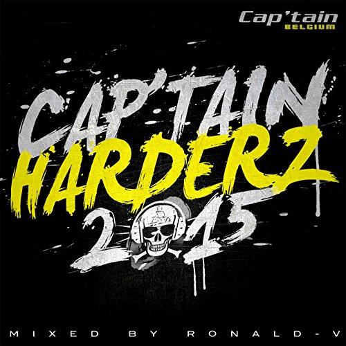 VA - Harderz 2015 (Mixed By Ronald-V)-WEB-2015-HB Download