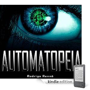 AUTOMATOPEIA (Portuguese Edition)