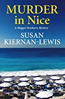 Murder in Nice (The Maggie Newberry Mystery Series Book 6) (English Edition)