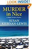 Murder in Nice (The Maggie Newberry Mystery Series Book 6)