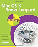 Nick Vandome Mac OS X Snow Leopard In Easy Steps