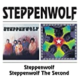 echange, troc Steppenwolf - Steppenwolf + Steppenwolf the Second