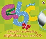 ABC (Book & CD)