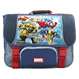Marvel - Cartable