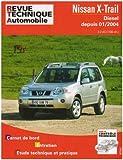 Etai Rta 685.1 Nissan X-Trail d 2.2 Dci/136 Ch -> 01/2004