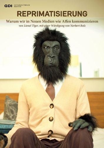 Lionel Tiger - Reprimatisierung