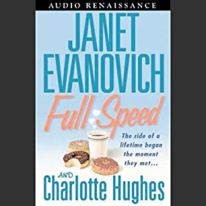 Full Speed Audiobook