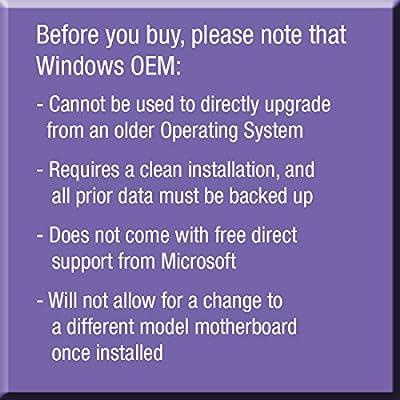 Windows 8.1 System Builder OEM DVD 64-Bit