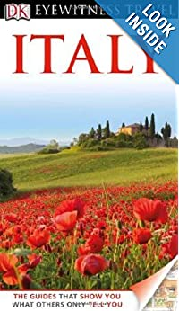 Italy. (DK Eyewitness Travel Guide) ebook
