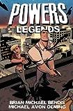 Powers Vol. 8: Legends