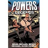 Powers vol.08: Legendspar Brian Michael Bendis